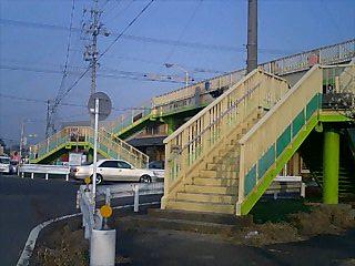 江西歩道橋